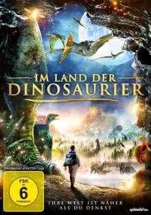 Im Land der Dinosaurier, DVD