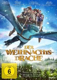 Der Weihnachtsdrache, DVD