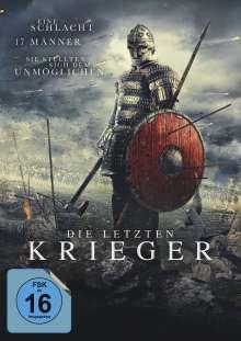 Die letzten Krieger, DVD