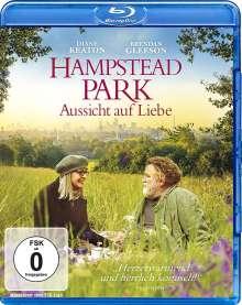Hampstead Park (Blu-ray), Blu-ray Disc