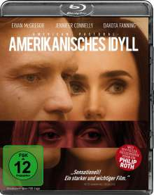 Amerikanisches Idyll (Blu-ray), Blu-ray Disc