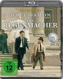 Der Regenmacher (Blu-ray), Blu-ray Disc