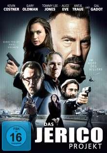 Das Jerico Projekt, DVD