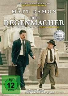 Der Regenmacher, DVD