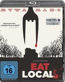 Eat Locals (Blu-ray), Blu-ray Disc