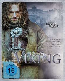 Viking (Blu-ray), Blu-ray Disc