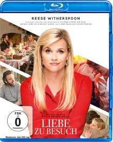 Liebe zu Besuch (Blu-ray), Blu-ray Disc