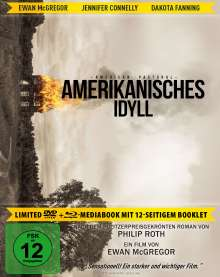 Amerikanisches Idyll (Blu-ray & DVD im Mediabook)