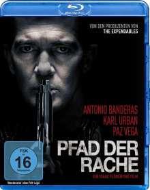 Pfad der Rache (Blu-ray), Blu-ray Disc
