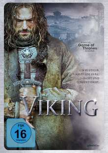 Viking, DVD