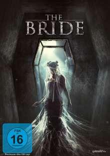 The Bride, DVD