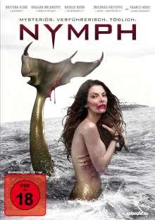 Nymph - Mysteriös. Verführerisch. Tödlich., DVD