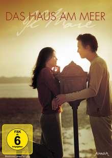 Das Haus am Meer (2000), DVD