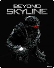 Beyond Skyline (Blu-ray im Steelbook)