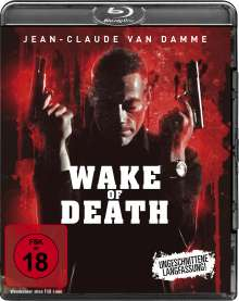 Wake of Death (Blu-ray), Blu-ray Disc