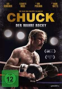 Chuck, DVD