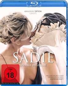 Sadie - Dunkle Begierde (Blu-ray), Blu-ray Disc