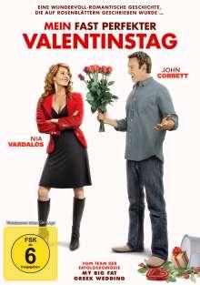 Mein fast perfekter Valentinstag, DVD