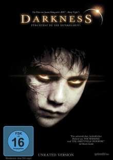 Darkness, DVD