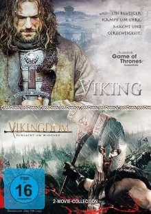 Viking / Vikingdom, 2 DVDs