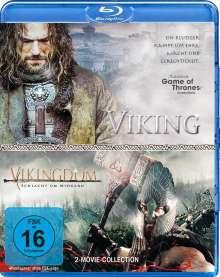 Viking / Vikingdom (Blu-ray), 2 Blu-ray Discs