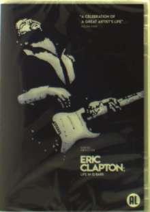 Eric Clapton: Eric Clapton: Life In 12 Bars (Niederländische Version), DVD