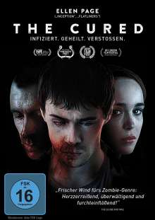 The Cured, DVD