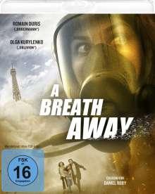 A Breath Away (Blu-ray), Blu-ray Disc