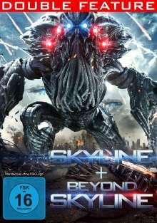 Skyline / Beyond Skyline, 2 DVDs