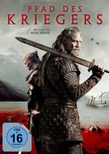 Pfad des Kriegers, DVD