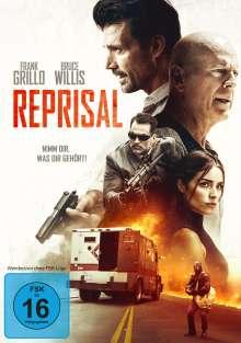 Reprisal, DVD