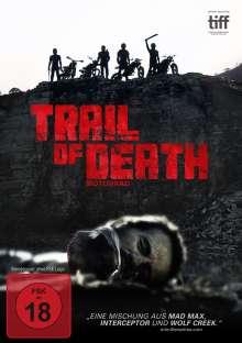 Trail of Death, DVD