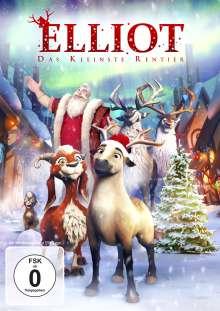 Elliot - Das kleinste Rentier, DVD