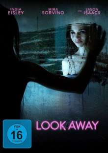 Look Away, DVD