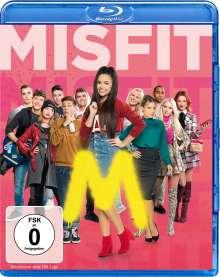 Misfit (Blu-ray), Blu-ray Disc
