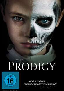 The Prodigy, DVD