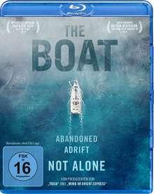 The Boat (Blu-ray), Blu-ray Disc