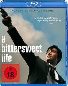A Bittersweet Life (Koreanische Kinofassung) (Blu-ray), Blu-ray Disc