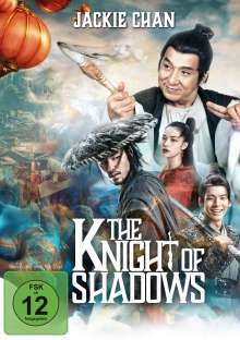 The Knight of Shadows, DVD
