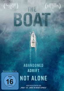 The Boat, DVD