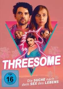Threesome (2019), DVD