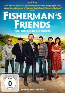 Fisherman's Friends, DVD