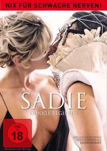 Sadie - Dunkle Begierde, DVD