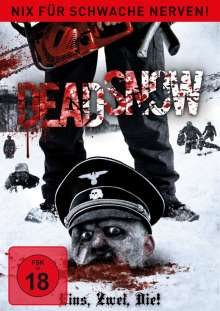 Dead Snow, DVD