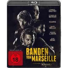 Banden von Marseille (Blu-ray), Blu-ray Disc