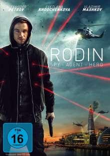 Rodin, DVD