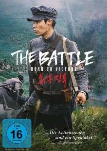 The Battle: Roar to Victory, DVD