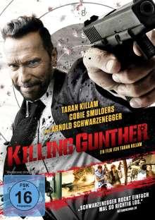 Killing Gunther, DVD