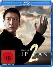 Ip Man 2 (Blu-ray), Blu-ray Disc