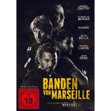 Banden von Marseille, DVD